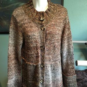 Style & Co cardigan sweater